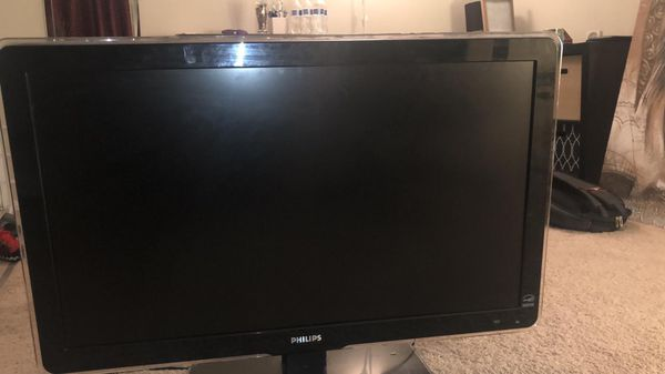 Good tv in good condition