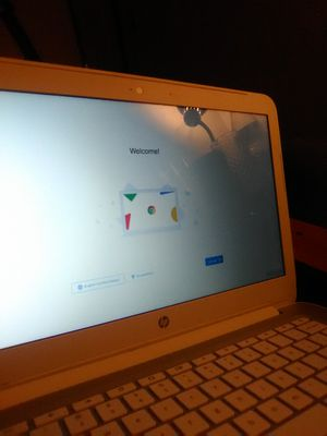 Hp Chromebook 14 for Sale in Denver, CO