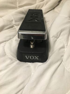 VOX WAH-WaH for Sale in Silver Spring, MD