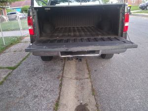 Clean f150 114000 miles 5.4 engine nothing wrong with it 8000 obo for Sale in Wilmington, DE