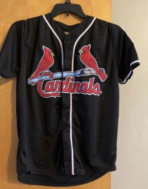 St Louis Cardinals baseball Star Wars jersey Adult Small for Sale in St. Louis, MO