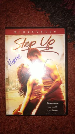 Step Up DVD for Sale in North Richland Hills, TX