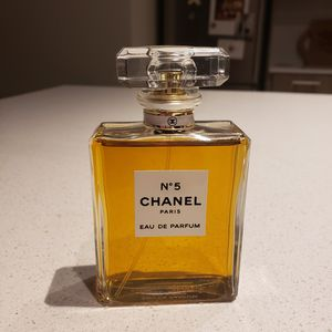 CHANEL No 5 Perfume for Sale in Philadelphia, PA