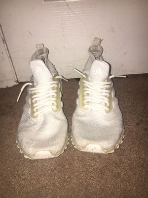 Men's 8.5 adidas ultra boost for Sale in Wichita, KS