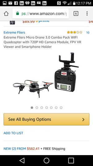 Drone for Sale in Lake Saint Louis, MO