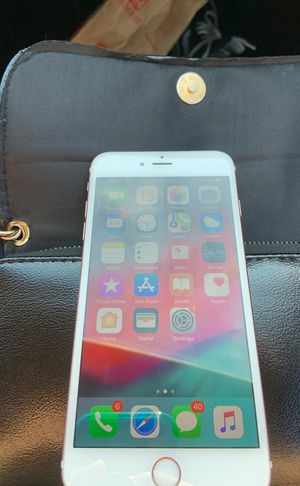 iPhone 6s Plus 16gb for Sale in Washington, DC