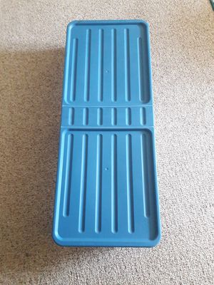 Under bed storage container for Sale in Woburn, MA