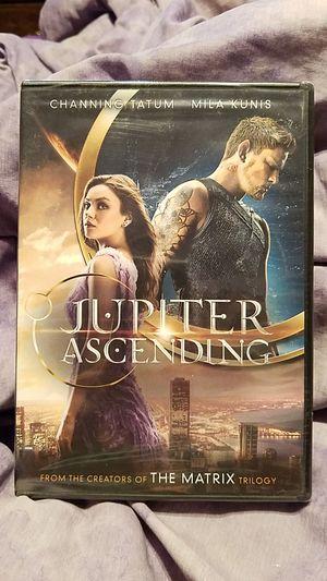 Jupiter Ascending Dvd for Sale in Wood Dale, IL