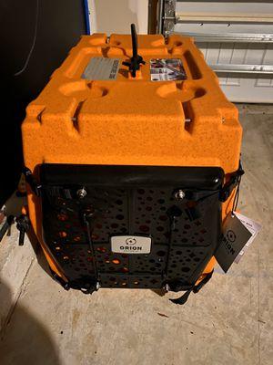 Orion dog kennel size Large for Sale in Laurel, MD