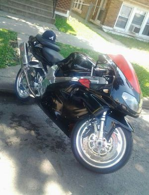 Motorcycle 2003 Suzuki 1000 TL for Sale in Aurora, IL