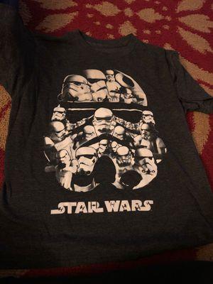 Star Wars t-shirt for Sale in Sacramento, CA