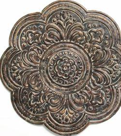 New Bronze Metal Medallion for Sale in Miami,  FL