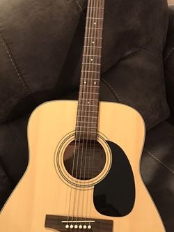 Takamine Accustic/ Electric Guitar for Sale in Pickens,  SC
