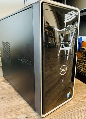 CLEAN AND FAST Dell Desktop PC computer SSD Drive for Sale in Southlake, TX