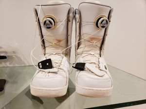 Gorgeous Snowboard boots Jackson Boa Coiler for Sale in Miami, FL