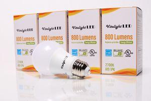 Vitalight LED A19 (regular household bulbs) for Sale in Clovis, CA
