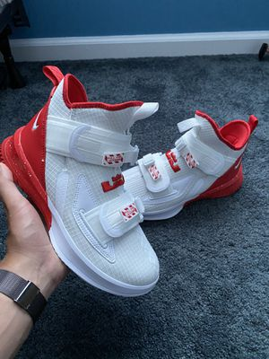 Nike lebron soldier 13 Tb promo for Sale in Toms River, NJ