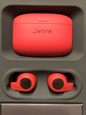 Jabra GN Elite active 65t Wireless Earbuds for Sale in Cape Coral, FL