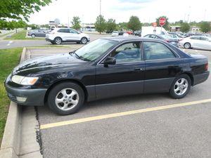 1998 Lexus Es 300 for Sale in Cincinnati, OH