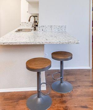 Adjustable stool bars! for Sale in Los Angeles, CA