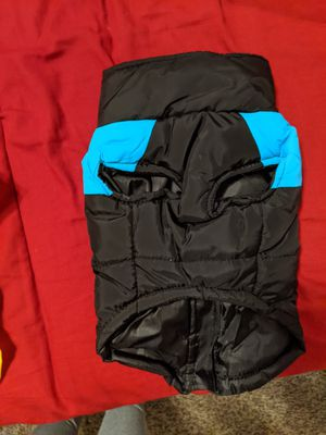 Small dog jacket/sweater for Sale in Dallas, TX