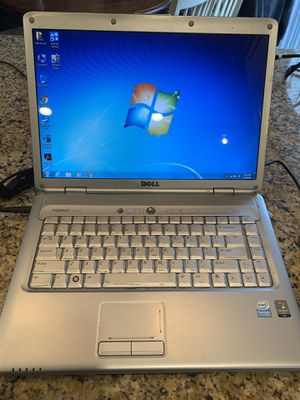 Dell Inspiron 1525 15 inch older laptop pink will ship or porch pickup battery is. Ad works plugged in for Sale in Coventry, CT