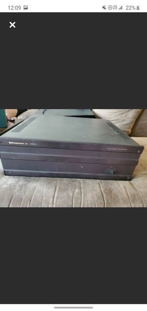 B&K components amplifier for Sale in Lakewood, CO