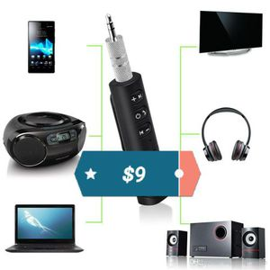 Bluetooth transmitter turn any Boombox, car radio or any other to Bluetooth compatible easy for Sale in Richfield, MN