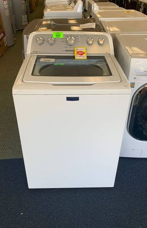 MAYTAG MVWX655DW WASHER O2T7 for Sale in Los Angeles, CA