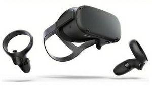Oculus Quest 64 GB for Sale in Powhatan, VA