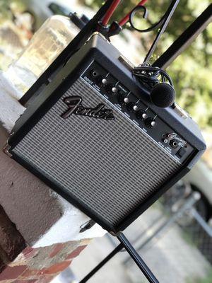 Fender frontman 15G for Sale in Washington, DC