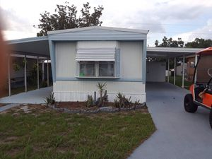 Mobile home for Sale in Sebring, FL