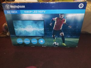 Led 50 inch TV for Sale in Mesa, AZ