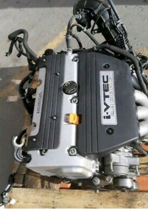 Honda Accord Engine for sell 2003 to 2008 for Sale in Pompano Beach, FL