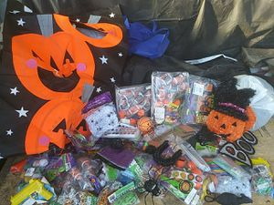 Halloween decorations and party supply for Sale in Mulberry, FL