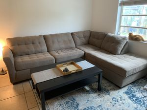 Large Sectional Sofa for Sale in Fort Lauderdale, FL