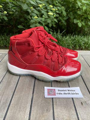 Nike Air Jordan 11 Win Like 96 5Y for Sale in Washington, DC