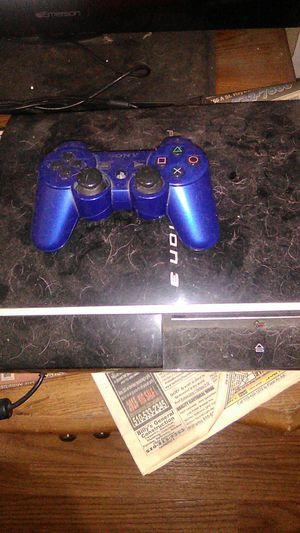 Ps3 for sale for Sale in Oakland, CA