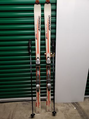 Atomic Beta Ride 8.20 Skis for Sale in Rockville, MD