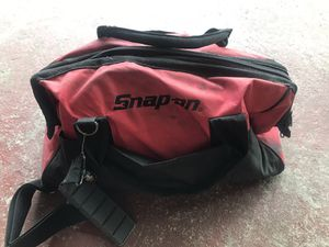 Snapon Drill bag for Sale in Tomball, TX