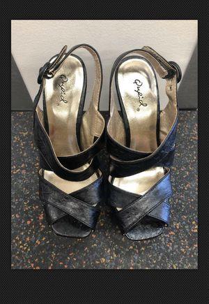 Qupid black Platform high heel for Sale in Whittier, CA
