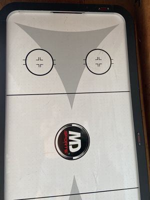 Air hockey/ping pong table for Sale in Schaumburg, IL