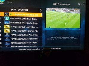 IPTV ESPANOL for Sale in West Covina, CA