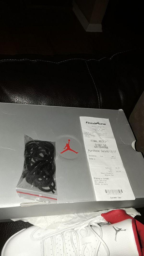 Jordans 13