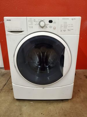 Kenmore washer good working conditions $149 for Sale in Wheat Ridge, CO