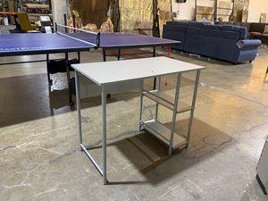 Grey student desk for Sale in Dallas, TX