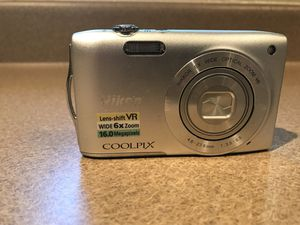 Nikon Digital Camera for Sale in Austin, TX