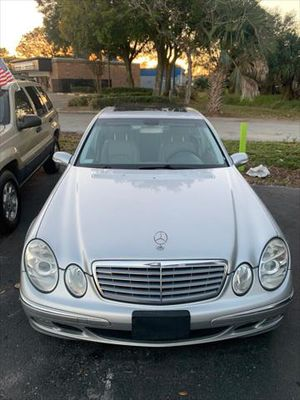 2005 Mercedes-Benz E-Class for Sale in Longwood, FL