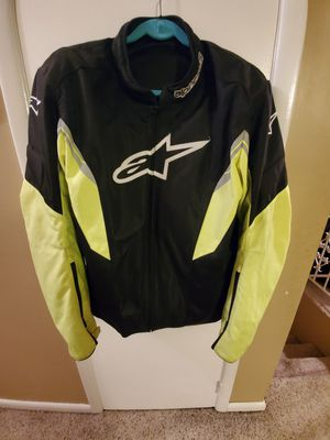 Motorcycle jacket for Sale in Nashville, TN
