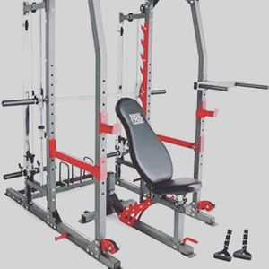 Marcy smith machine new in original boxes(wholesale firm price) for Sale in Redondo Beach, CA